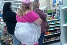 Funny People of Walmart