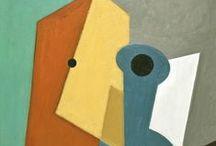 Art I love - Charles Green Shaw