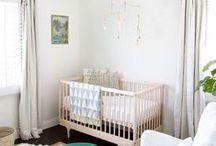 Nursery | Window Treatments