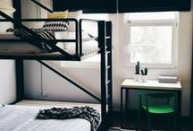 Boys Room | Window Treatment Inspirations