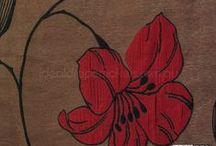 Nettex Curtain Fabrics | Ideal Drape Makers / The extensive range of European designer fabrics by one of Australia's household fabric names.