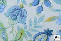 JW Design - Curtain Fabric | Ideal Drape Makers