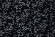 Florence Broadhurst - Curtain Fabric | Ideal Drape Makers
