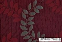Charles Parsons - Curtain Fabric | Ideal Drape Makers / Beautiful drapery and upholstery fabrics ideal for that special project!