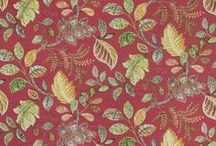 Warwick - Curtain Fabric | Ideal Drape Makers