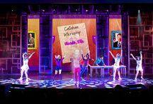 Theatre // Legally Blonde