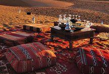 Travel // Morocco