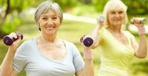 Osteoporosis Awareness and Prevention / May is Osteoporosis Awareness and Prevention Month