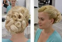 Boudoir Hairstyles