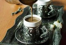 ♨ coffee & chocolate ♨