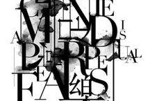 《 logo & typography 》