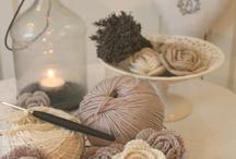 ♥ Crochet / by Zenobia Klitzke