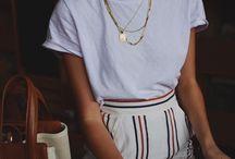 A little bit of style