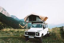 Travels & Adventures