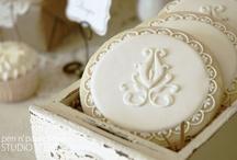 ♥ Cookies / by Zenobia Klitzke