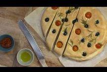 Kookvideos / Met deze handige kookvideo's maak je eenvoudig de lekkerste gerechten!