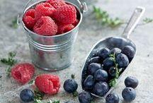 《 fruity fruits 》