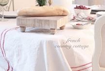 ♥ French Country Living / by Zenobia Klitzke