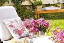 《 outdoor & balcony 》