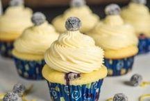 Cupcakes / by Alexandra Tonkin