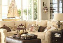 Coastal Style Furniture
