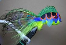 Fly fish flys / by John Nordstrom
