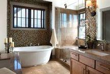 《 bath and powder room 》