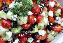 《 salad bar》