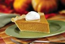 Fall Foods / Yummy Fall Foods We All Should Enjoy To Eat / by Consolidated Foodservice