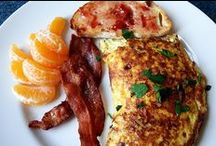 Breakfast Foods / That Time In The Morning You Just Have To Have Something Delicious To Eat! Can't Fight The Cravings / by Consolidated Foodservice