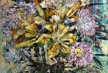 Natalia Piacheva Art Painting / http://www.piachevan.com/