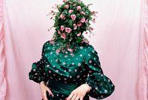 Identity / by Monica Sandoval