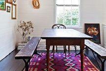 《 rugs 》