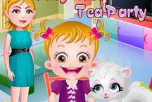 Baby Hazel Android Games / Now play online varieties of Baby Hazel games on your android device for free.