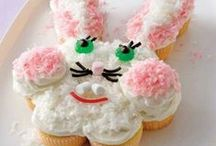 Easter is Right around the Corner  / by Consolidated Foodservice