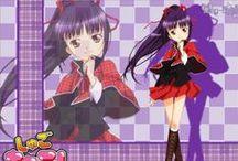 Shugo Chara / Uno de mis primeros animes ♥