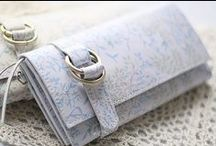 Handmade Leather Wallets For Women / by EverHandmade