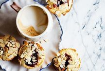 Baking Inspiration / Recipes for scrummy biscuits and cakes which I can't wait to try