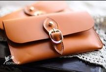 Leather Crafts For Apple / by EverHandmade