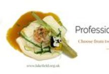 Professional Cookery / The Professional Cookery course is a Craft Diploma. It builds the foundations for a career as a Professional Chef and allows you to develop across all area of professional expertise.