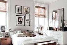 Settings-Rooms / Furnishings