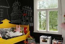 Lastenhuone / Pikkuväen valtakunnat