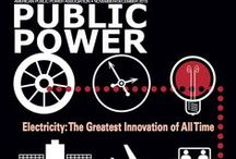 Public Power Magazine / Public Power magazine is the trade magazine for the more than 2,000 community-owned electric utilities that serve more than 47 million people in the United States. The American Public Power Association publishes the magazine bi-monthly online and in print. Subscribe here: http://publicpower.org/magazine