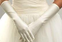 Royal Wedding Look / If I were a princess...