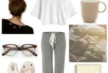 Loungewear - Homewear - PJs