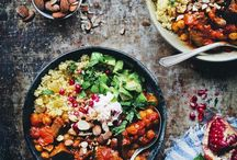 Recipe Inspiration / Food and recipes I have my eye on...