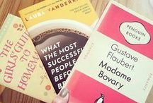 Bookworm / Because you can never have too many