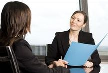 CV, rozmowa kwalifikacyjna