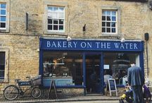 Maggie's Favourite Places / Restaurants, shops and cafes which I love to visit when I can