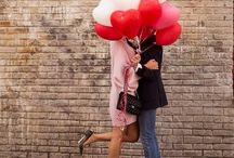 Valentine's Inspiration / Time to get romantic